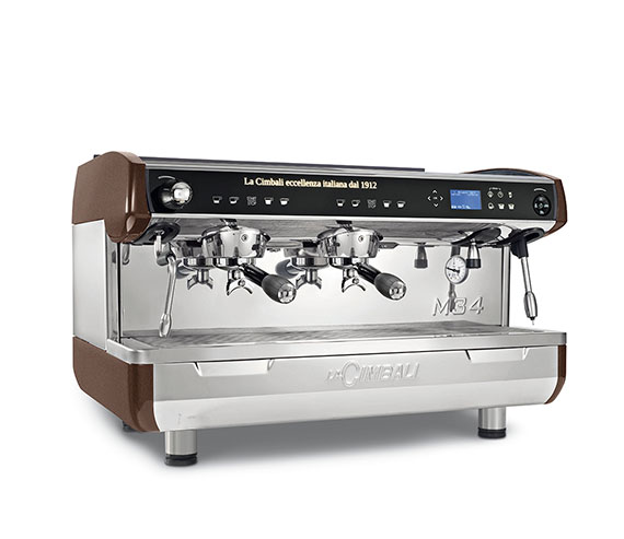 cimbalie m34 commercial coffee machine 2