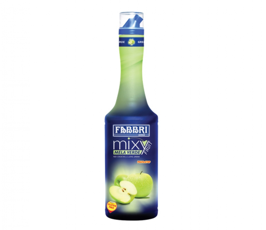 MixyFruit Green Apple
