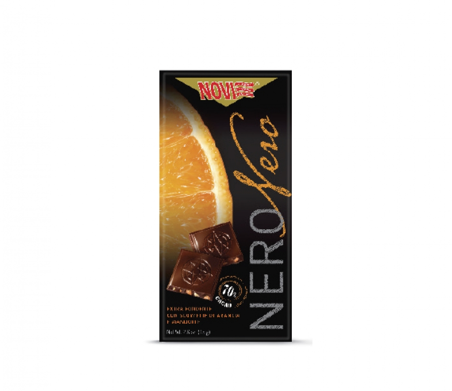 Nero Nero Lemon Ginger