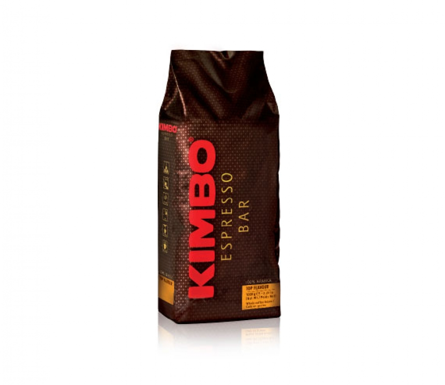KIMBO TOP FLAVOUR